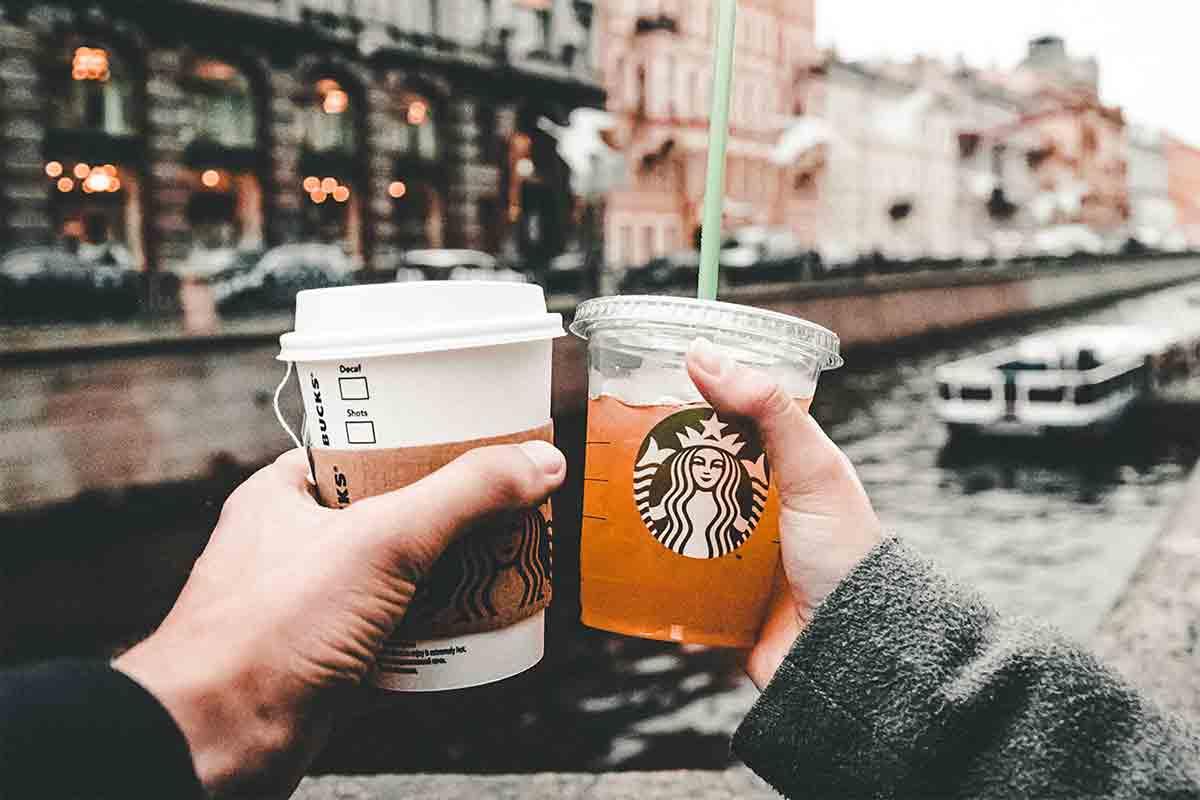 Starbucks Blonde Caffè Latte: A Good Espresso With Milk